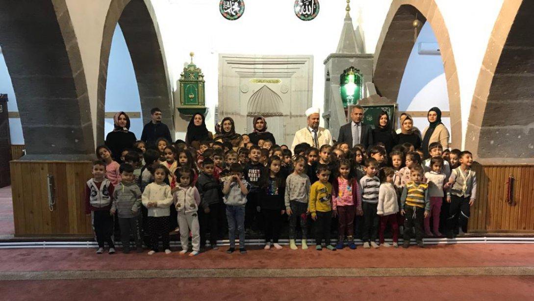 Kayseri Bünyan'da bulunan Ulu Camii resimleri ile ilgili görsel sonucu